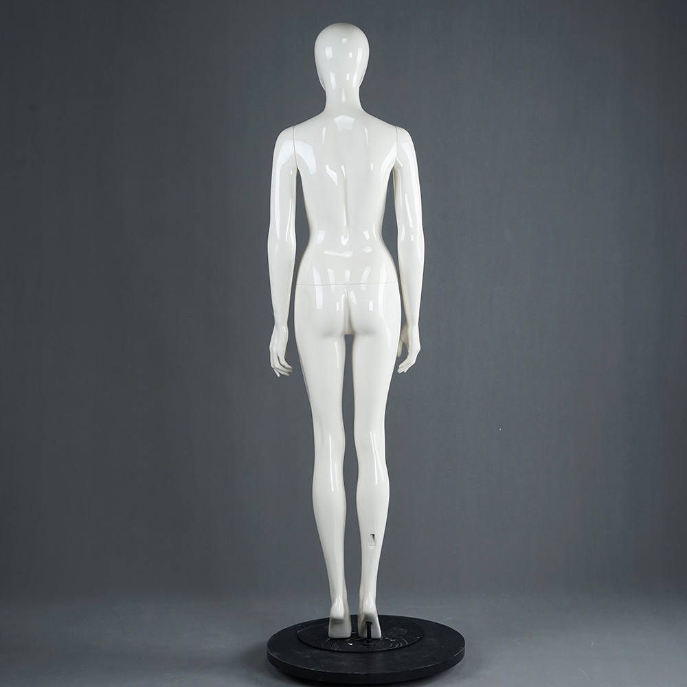 D-MAF Straight standing mannequin doll female for dress display