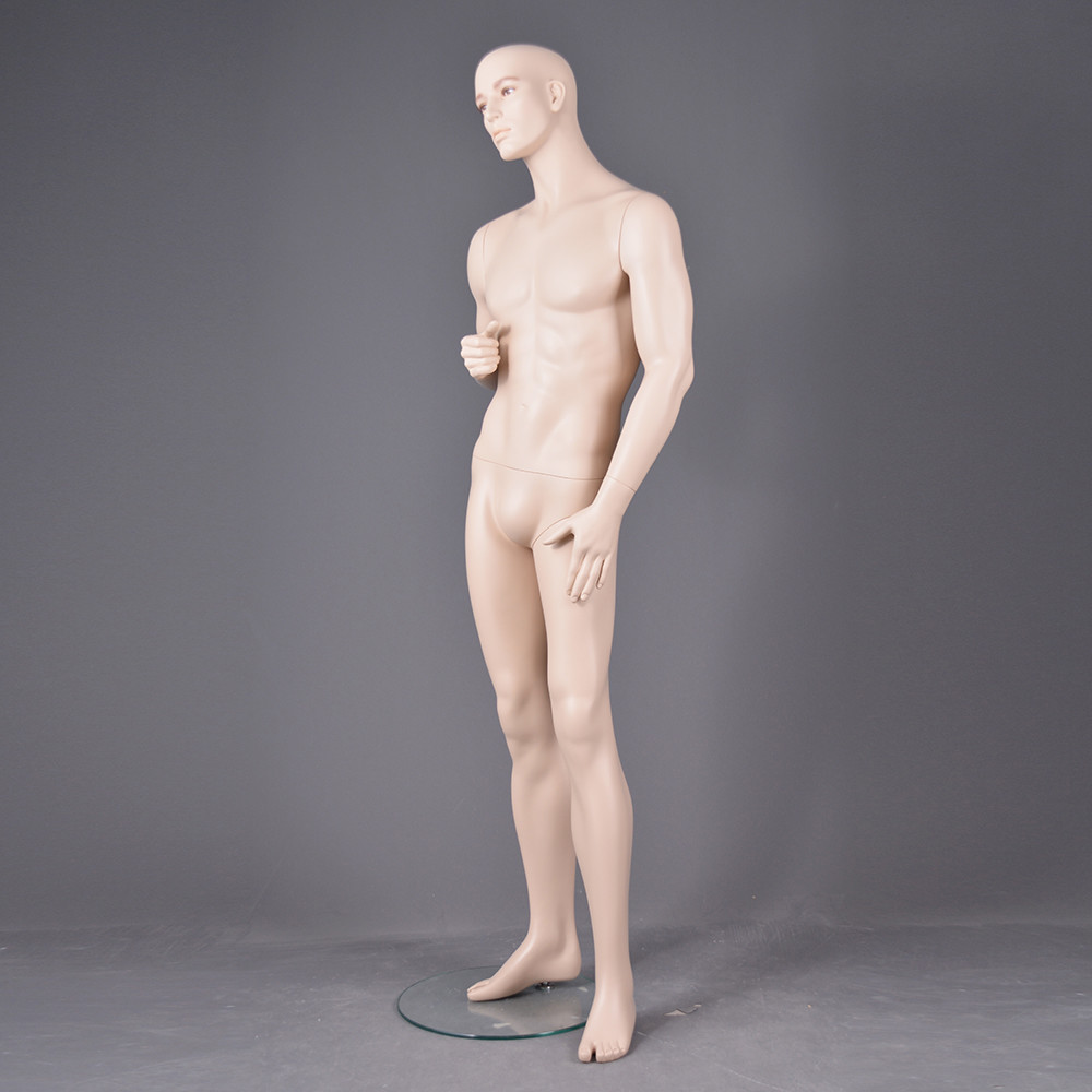 CM-34 Full male mannequin for business suit mannequin