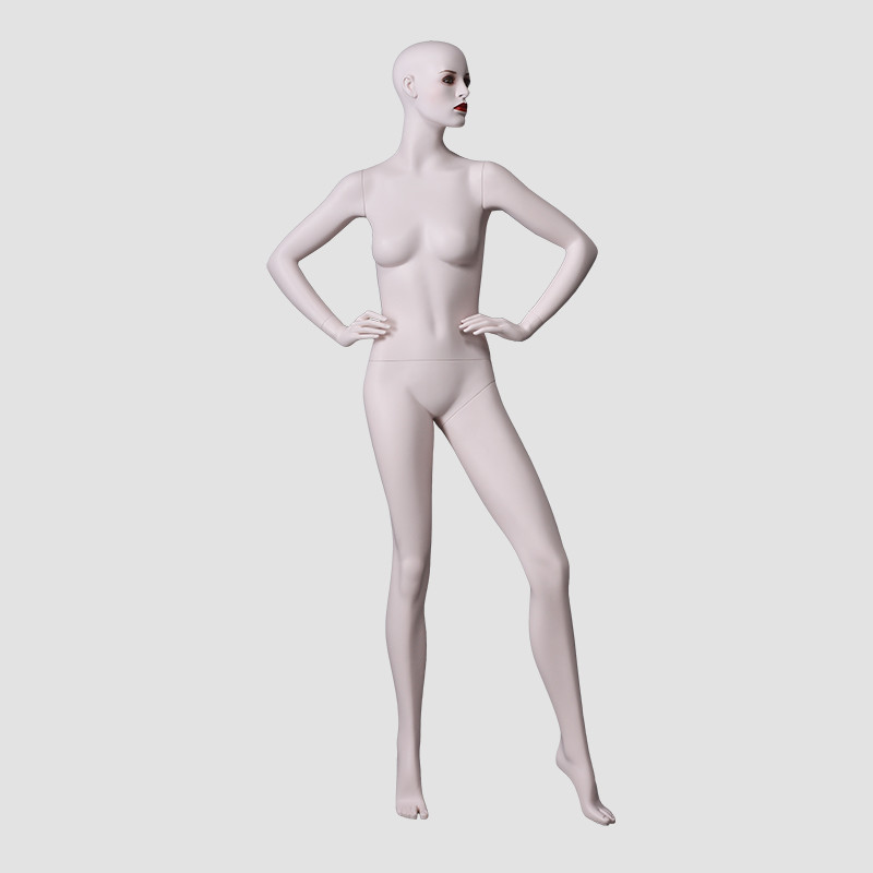 NF-15 High quality mannequin sexy female full body with make-up head