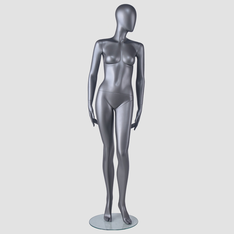 BDS Female adjustable full body  suit mannequin for shop display