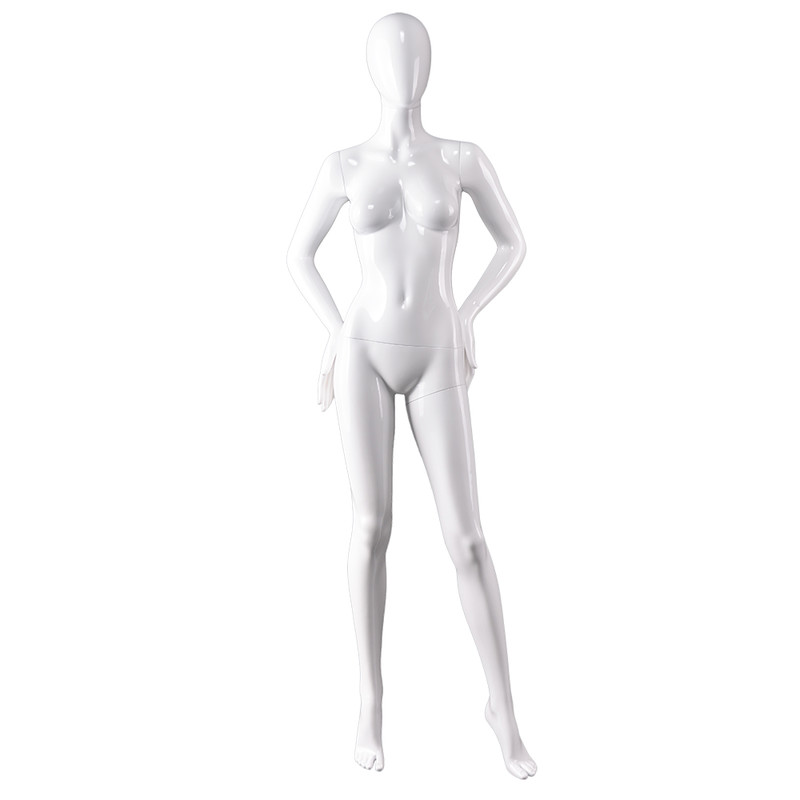 AS-5 New sexy lifelike female mannequin full body women clothes store manikin