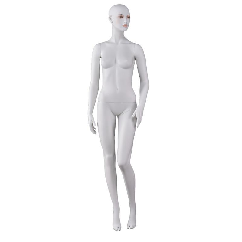 Dior-5 High quality OEM custom fiberglass mannequin female full body mannequin manufacturer