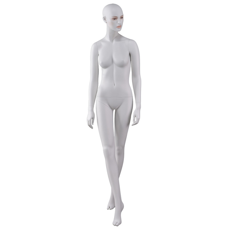 Dior-7 New design realistic mannequins life size female make up clothing display mannequins