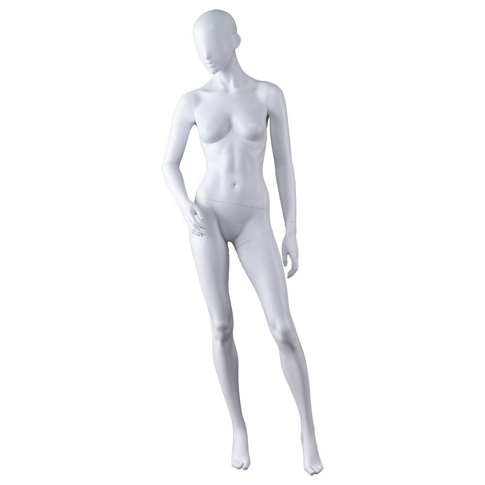 FION-8 Wholesale fashion full body female dummy realistic lifelike woman mannequin