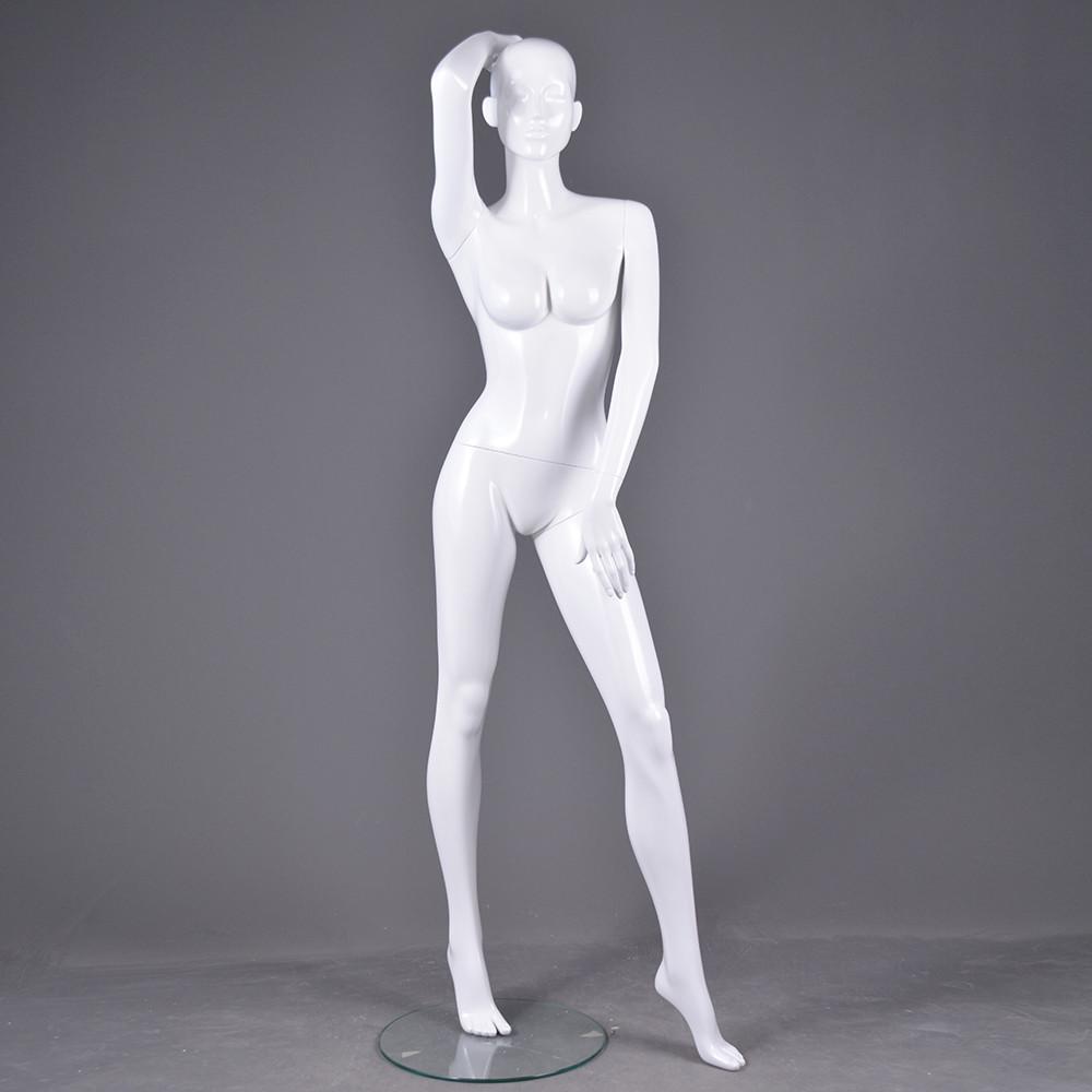 RNF-1 Fashion realistic lifelike female mannequin full body lingerie display dummy