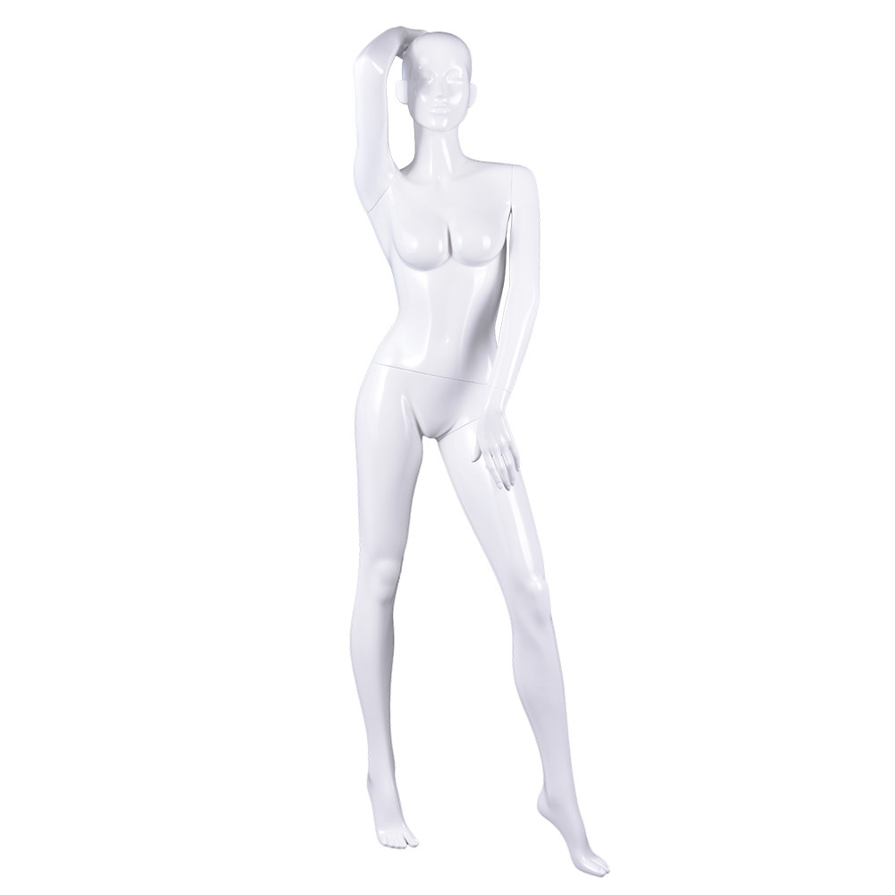 RNF-1 Fashion realistic lifelike female mannequin full body lingerie display dummy