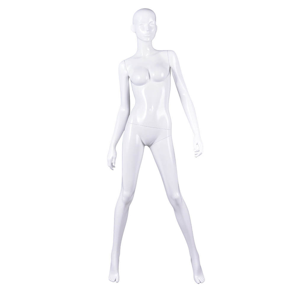 RNF-3 Realistic life size display mannequin full size female clothing dummy