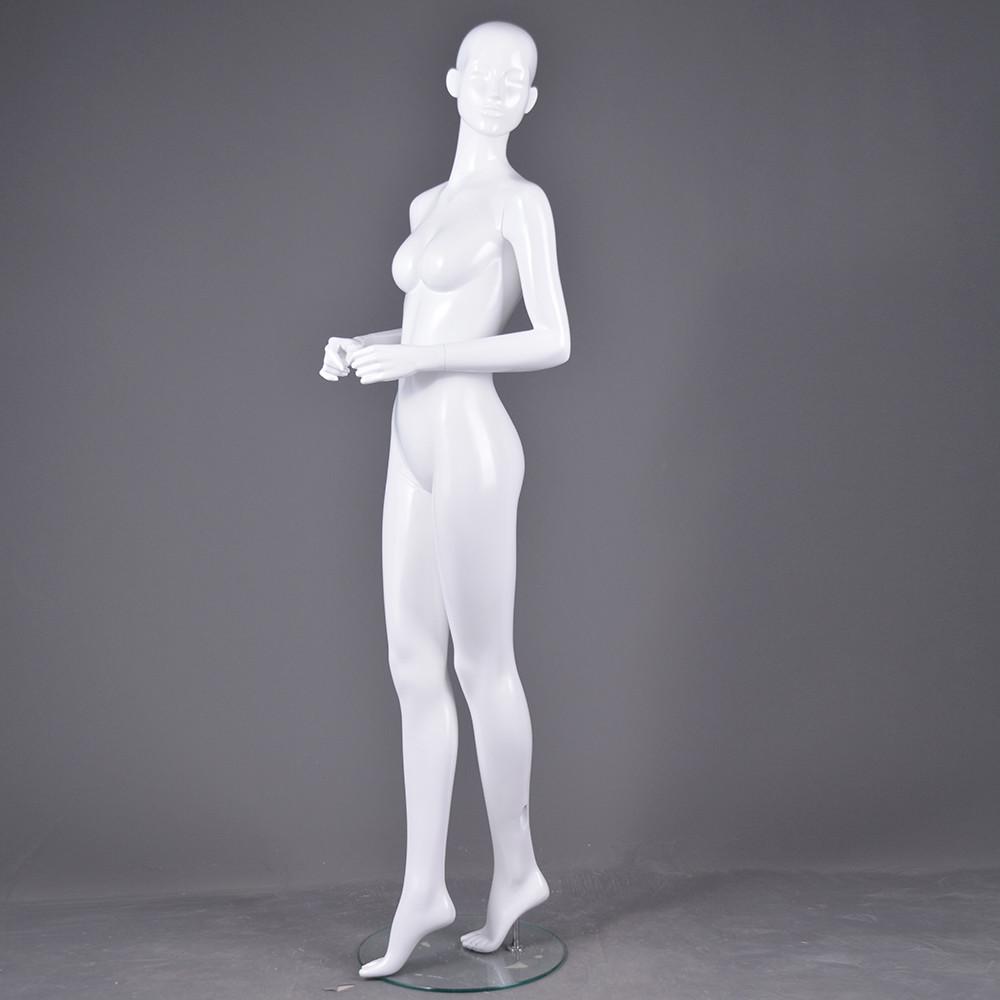 RNF-6 wholesale sexy lifelike maniquies cloth dummy,fiberglass mannequins manufacturer