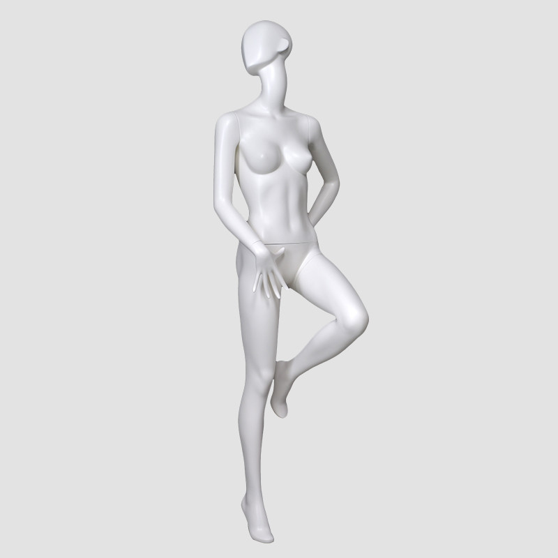 ELF-3 Sexy female dummy full female body suit mannequin for dress
