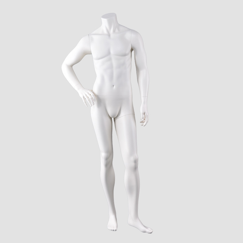 JB-3 Fashion window display man mannequin suits used male mannequins nude male model cheap mannequin for sale