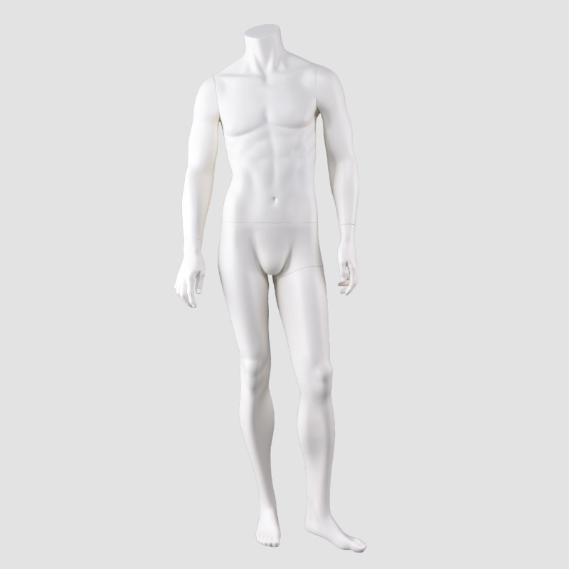 JB-4 Life size male dummy full body mannequin for male clothes display dummy