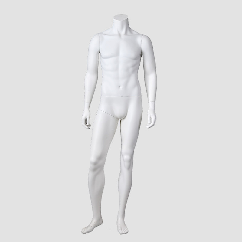 JB-8 European style manequin men male muscle mannequin for clothes display