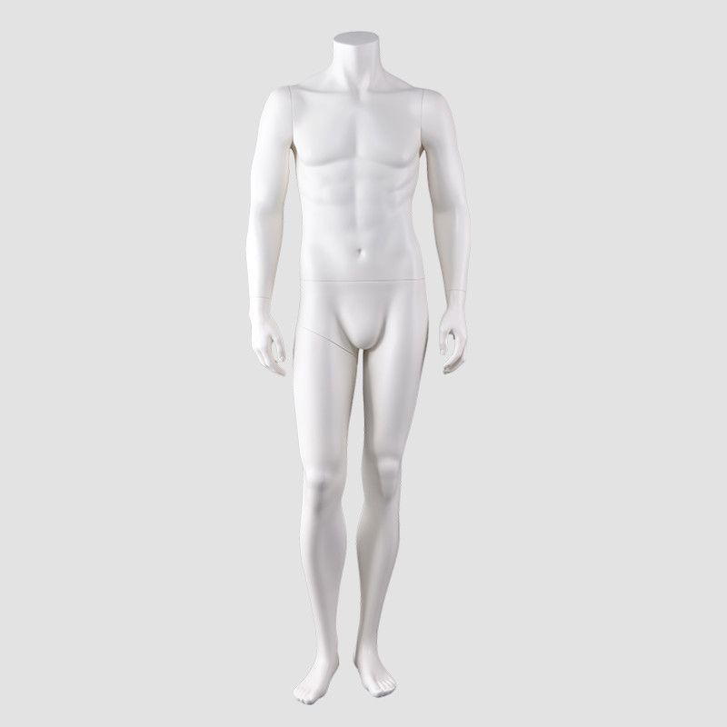 JB-10 High grade fiberglass mannequin full body maniquine for sports wear brand
