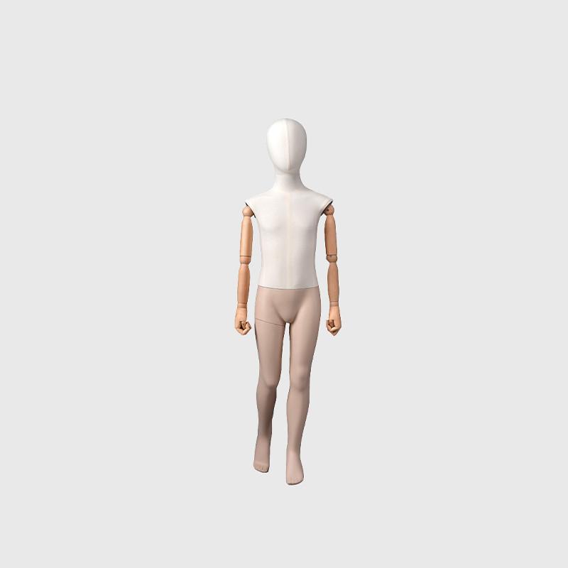 Child size mannequins body torso mannequin