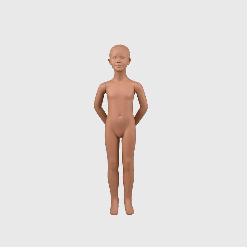 Young female child mannequin full body girl model manikin
