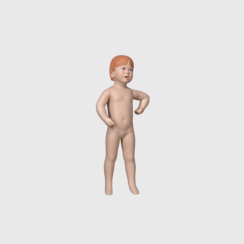 Mannequin baby full body doll sized mannequin