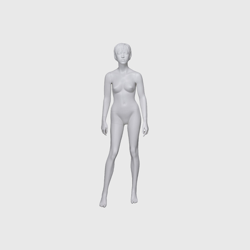 Teenager female mannequin realistic young girls for sale