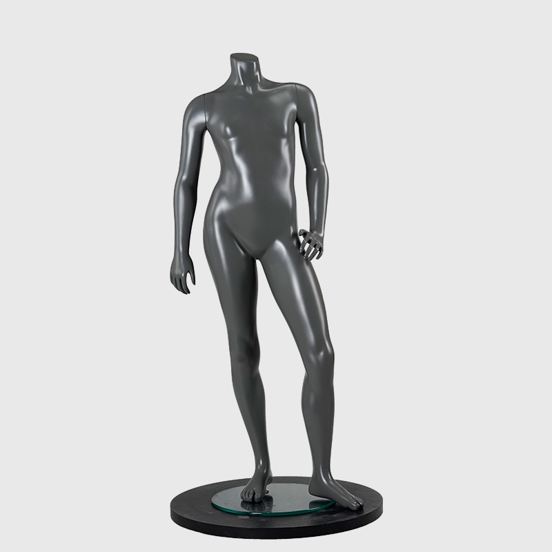 Young muscle male mannequins for sale