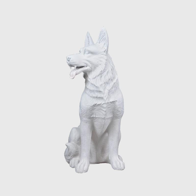 Custom pet dog mannequins animal for sale