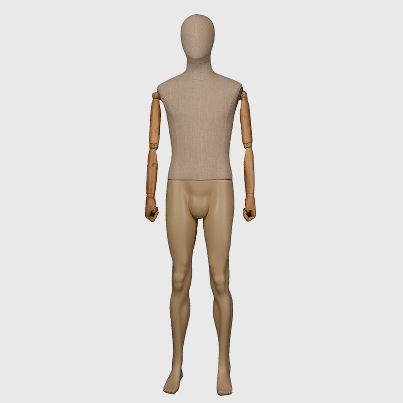 Fashion male mannequins full body abstract male mannequin for sale