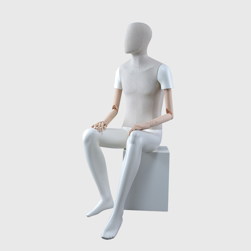 Clothes mannequin male full body display mannequins