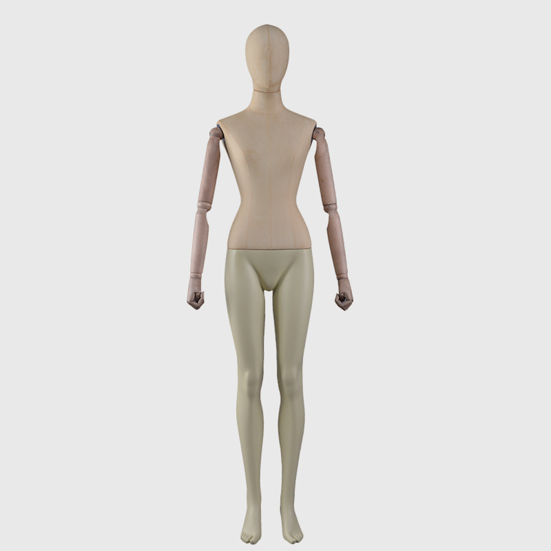 China supplier mannequins female fashion mannequin for sale