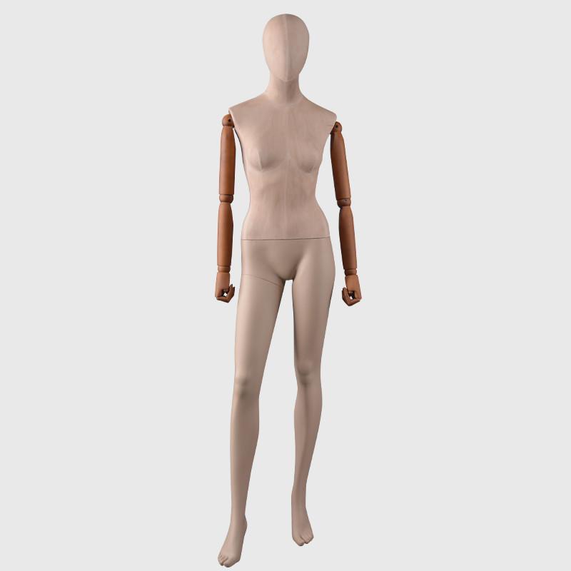 Cheap store mannequins petite female mannequin