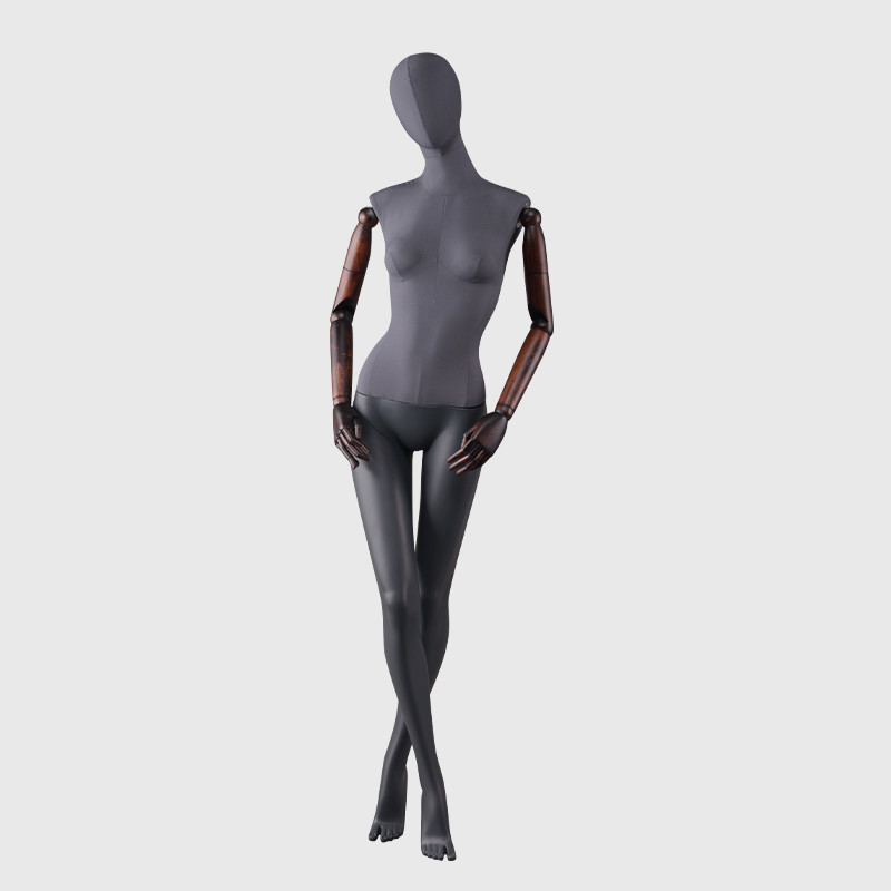Sexy full body style female mannequins store mannequins used