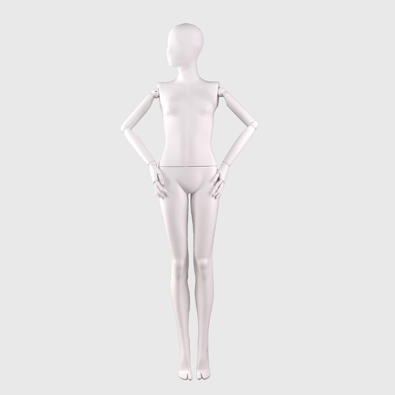 Female fashion designer mannequins nude girl mannequin for sale