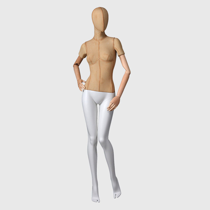 Full-body dress form dress form women mannequin