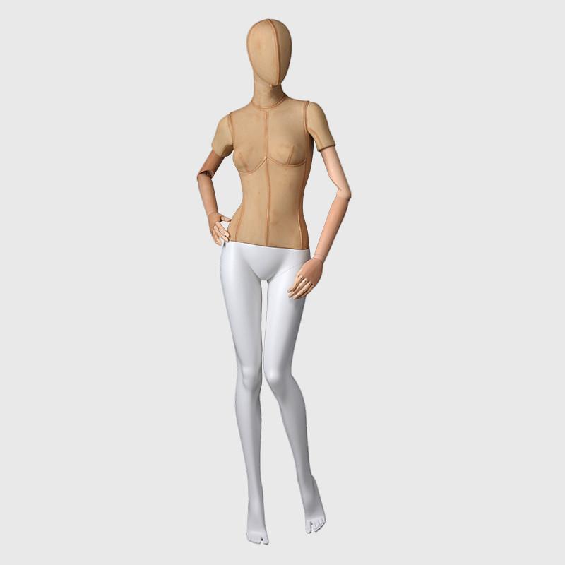 Full-body dress form dress form women mannequin