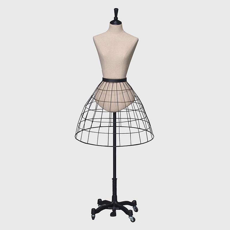 Cheap female mannequin dress form body form female fiberglass mannequin,