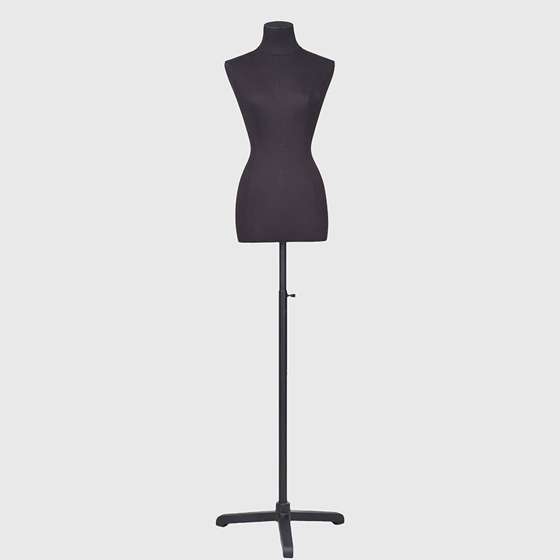 Fenale clothes display dress form mannequin display forms