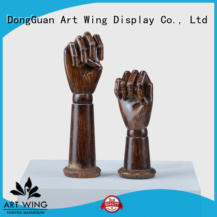 Art Wing decorative mannequins for sale factory