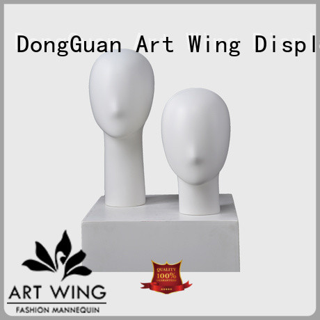 Art Wing Latest mannequin base factory