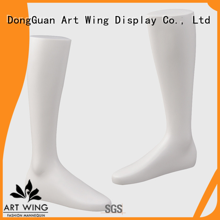 Art Wing Top cloth mannequins for sale for business