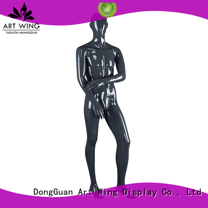hot selling full body male mannequin kba from China for business