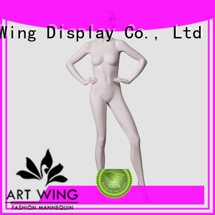 Art Wing cost-effective mannequin lingerie with good price for store