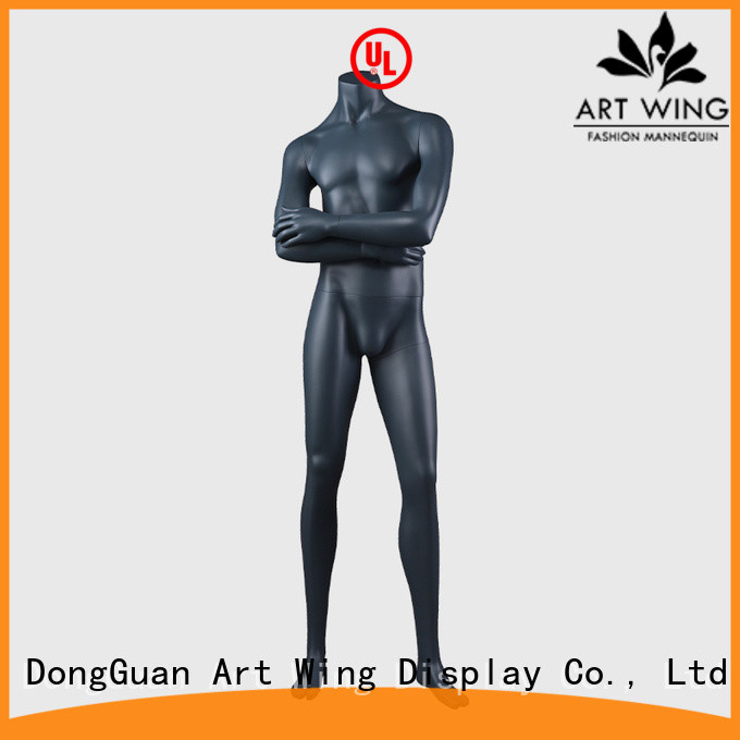 Best silver mannequin company