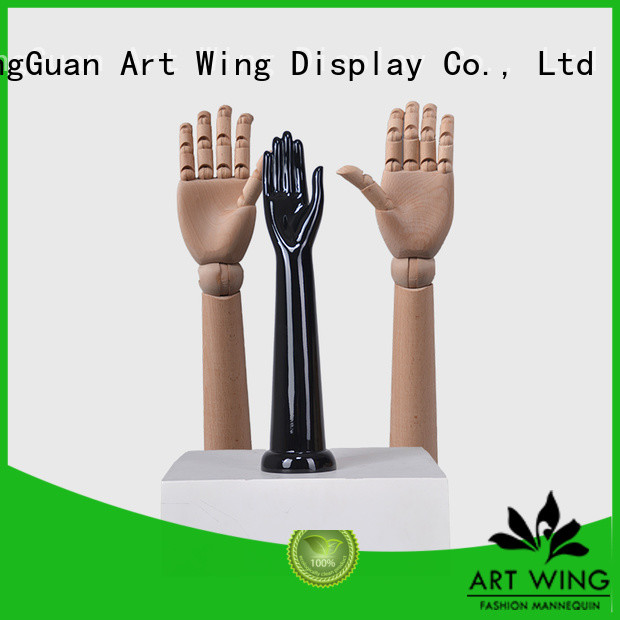 Art Wing New used mannequins factory