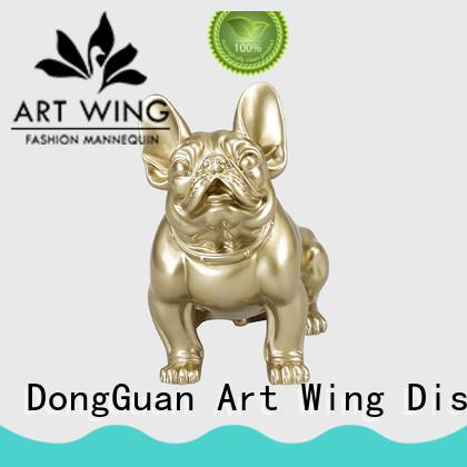 Art Wing mannequin challenge pets Supply
