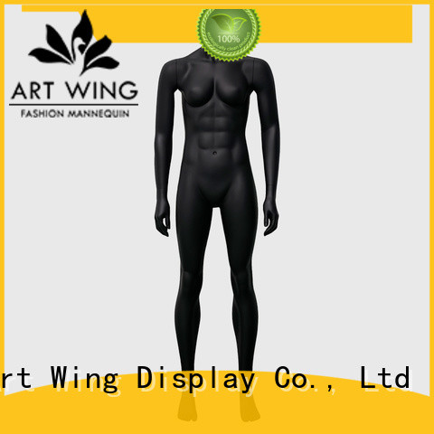 Art Wing Custom pvc mannequin for business