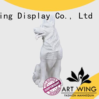 Art Wing wooden art mannequin factory