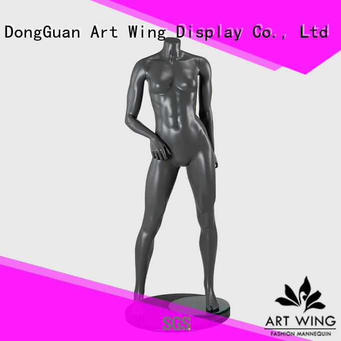 Art Wing High-quality articulated mannequin for business