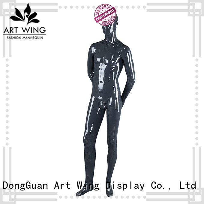 Art Wing bright dress dummy series for shop