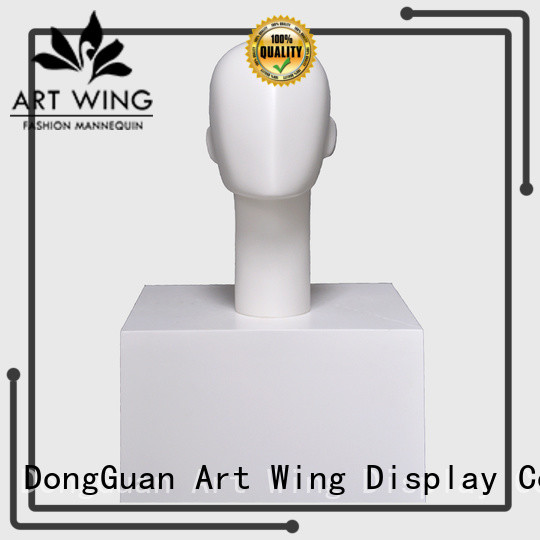Art Wing t shirt mannequin for business