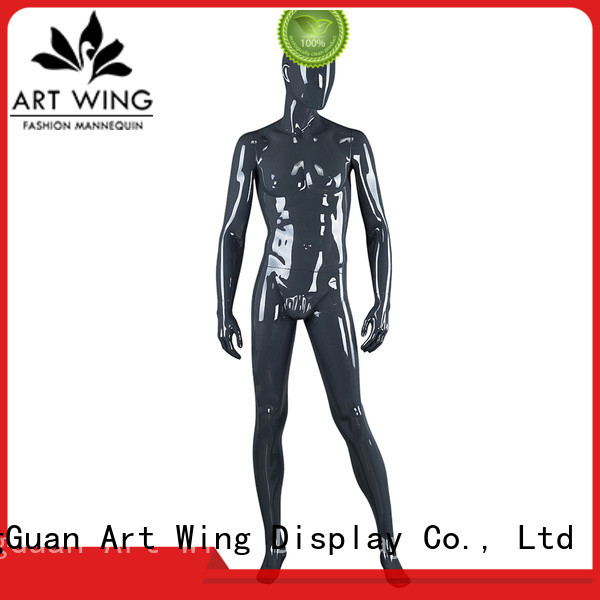 practical full body male mannequin 433b directly sale for shop