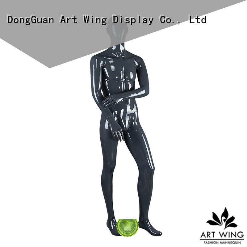 mannequin dress dummy directly sale for mall Art Wing
